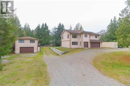 Single Family for sale in 2675 Courtney Way, Shawnigan Lake, British Columbia, V0R2W0