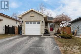 Single Family for sale in 546 TALLTREE CR, London, Ontario