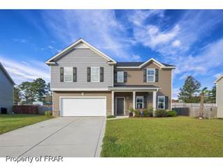 Single Family for sale in 1420 HARVEST HILL CT, Fayetteville, NC, 28314