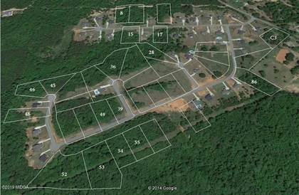 Lots And Land for sale in Lot 55 Magnolia Farms Drive, Milner, GA, 30257