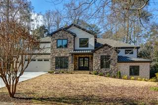 Single Family for sale in 6690 Wright Road, Sandy Springs, GA, 30328