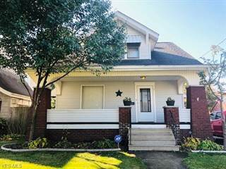 Single Family for sale in 915 Clarendon Ave Northwest, Canton, OH, 44708