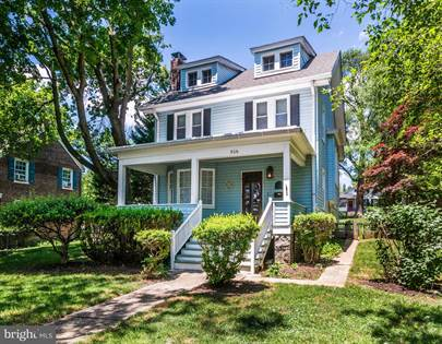 Residential for sale in 506 EVESHAM AVE, Baltimore City, MD, 21212