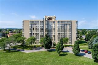 Condo for sale in 162 MARTINDALE Road, St. Catharines, Ontario, L2S3S4