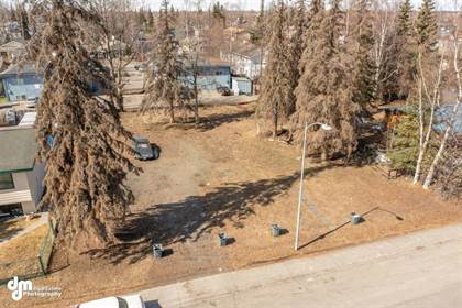 Lots And Land for sale in 532 N Flower Street, Anchorage, AK, 99508