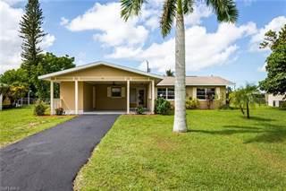 Single Family for sale in 318 NE 11th PL, Cape Coral, FL, 33909