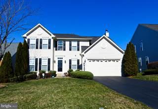 Single Family for sale in 4754 CHESWALD COURT, Woodbridge, VA, 22192