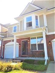 Condo for sale in 4818 GREEN Court, Greater Sterling Heights, MI, 48317