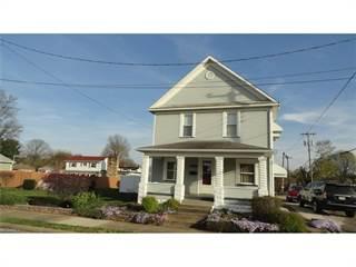 Single Family for sale in 858 Wabash Ave Northwest, New Philadelphia, OH, 44663