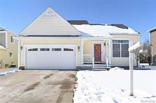 Single Family for sale in 203 HOWARD Street, Fenton, MI, 48430