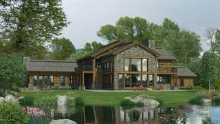 Single Family for sale in 2900 W YELLOWBELL CIR, Wilson, WY, 83014