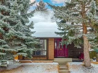 Single Family for sale in 739 COACH BLUFF CR SW, Calgary, Alberta