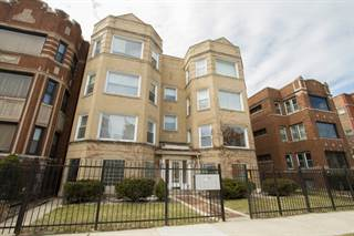 Condo for sale in 6926 South Paxton Avenue 1N, Chicago, IL, 60649