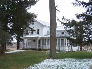 Single Family for sale in 9299 E Parker, Stockton, IL, 61085