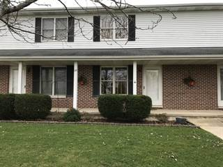 Townhouse for sale in 124 Colonial Parkway C, Yorkville, IL, 60560