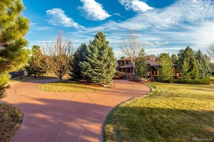 Residential Property for sale in 22 Carriage Lane, Cherry Hills Village, CO, 80121