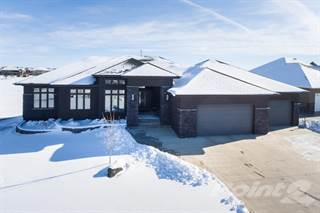 Residential Property for sale in 42 Claremont Drive, Niverville, Manitoba