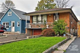 Residential Property for sale in 591 CORBETT Street, Hamilton, Ontario