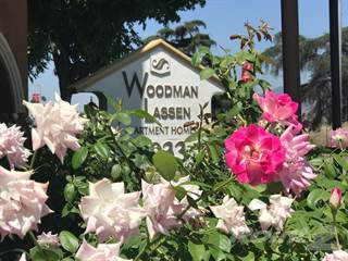 Apartment for rent in Woodman Lassen Apartments, Los Angeles, CA, 91345