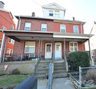 Residential Property for sale in 210 Crest Avenue, Bethlehem, PA, 18015