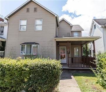 Residential Property for sale in 204 Evans St, Uniontown, PA, 15401