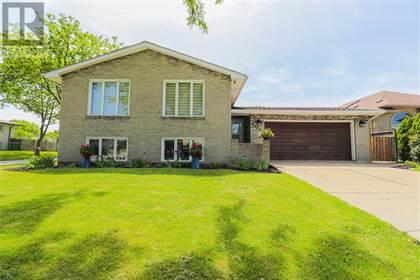 Single Family for sale in 2669 LANGLOIS, Windsor, Ontario, N8X4V7