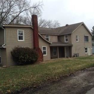Residential Property for rent in 2861 South Roena Street, Indianapolis, IN, 46241