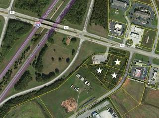 Comm/Ind for sale in 116 Commercial Park Drive, Loudon, TN, 37774