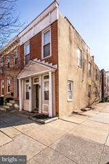 Townhouse for rent in 123 E FORT AVENUE, Baltimore City, MD, 21230