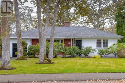 Single Family for sale in 3108 Henderson Rd, Oak Bay, British Columbia, V8P5A2