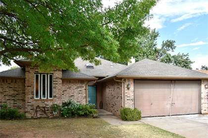 Residential Property for sale in 16909 Cedarwood Drive, Oklahoma City, OK, 73012