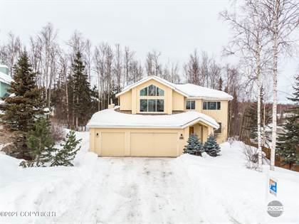 Residential Property for sale in 8756 Inyo Circle, Eagle River, AK, 99577