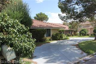 Single Family for rent in 2504 WIMBLEDON Drive, Las Vegas, NV, 89107