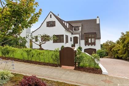 Residential for sale in 80 Yerba Buena Avenue, San Francisco, CA, 94127