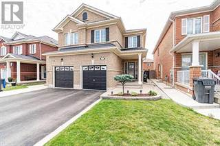 Single Family for sale in 13 GALTEE RD, Brampton, Ontario, L6X0J5