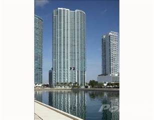 Condo for sale in 900 BISCAYNE BLVD., Miami, FL, 33132