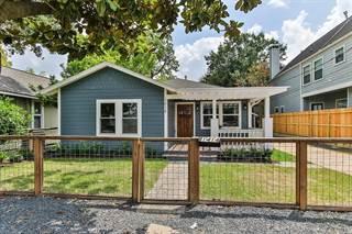 Single Family for sale in 1414 Alexander Street, Houston, TX, 77008