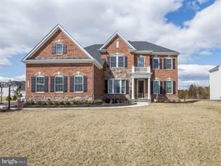 Single Family for sale in 26393 LINTON PASTURE PLACE, Centreville, VA, 20120