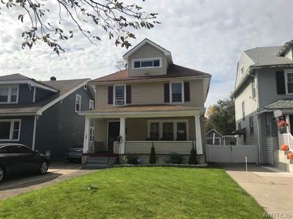 Residential Property for sale in 22 Homer Avenue, Buffalo, NY, 14216