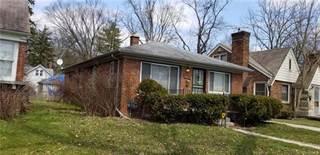 Single Family for sale in 22160 KARL Street, Detroit, MI, 48219