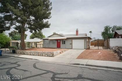 Residential Property for sale in 5212 Orinda Avenue, Las Vegas, NV, 89120