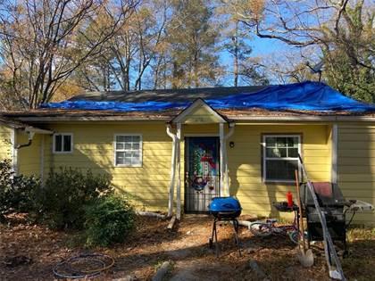 Residential Property for sale in 276 FAIRBURN Road NW, Atlanta, GA, 30331