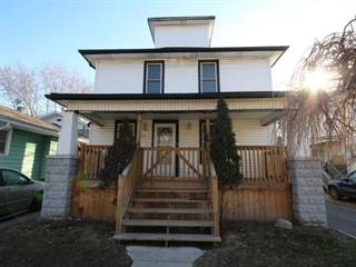 Residential Property for sale in 552 Cameron Ave, Windsor, Ontario