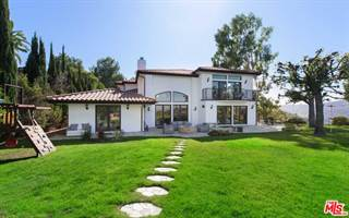 Single Family for sale in 15523 CASIANO Court, Los Angeles, CA, 90077