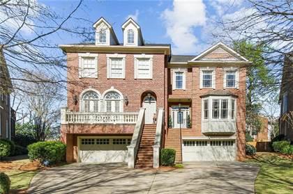 Residential Property for sale in 610 Timm Valley Road NE B, Atlanta, GA, 30305