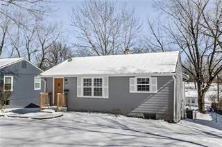 Single Family for sale in 8329 LOCUST Street, Kansas City, MO, 64131