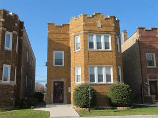Single Family for rent in 9042 South Justine Street 1, Chicago, IL, 60620