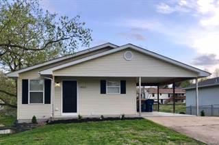 Single Family for sale in 1402 Horine Road, Festus, MO, 63028