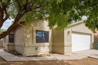 Single Family for sale in 1640 W Mulholland Court, Tucson, AZ, 85746