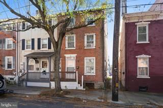 Single Family for sale in 36 KING STREET, Pottstown, PA, 19464